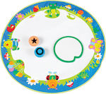 Tomy Magic Mat Aqua Splash & Print