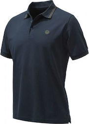 ΜΠΛΟΥΖΑΚΙ BERETTA Trident Men's Corporate Polo Shirt Navy Blue