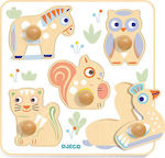 Baby Animals 5pcs (06107) Djeco