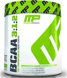 Musclepharm BCAA 3:1:2 Powder 215gr Lemon Lime