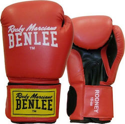 Benlee Rodney 194007 Red
