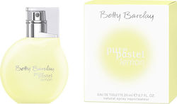 Betty Barclay Pure Pastel Lemon Eau de Toilette 20ml