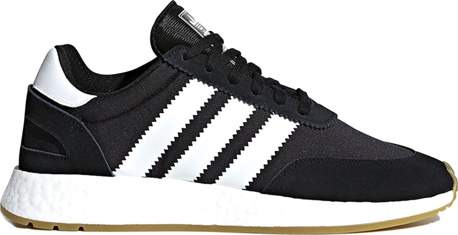 Sneakers Adidas Originals I 5923 black (D97344)
