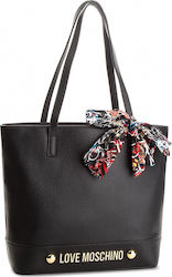 Moschino JC4125PP16LV0000 Black