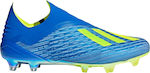 Adidas X 18+ Firm Ground Boots CM8358