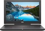 Dell G5 5587 (i7-8750H/16GB/1TB + 512GB/GeForce GTX 1060/UHD/W10)