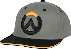 Overwatch Blocked Stretch Fit Hat (7246)