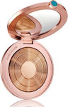 Estee Lauder Bronze Godess Illuminating Powder Gelee 01 Heatwave