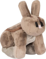 Jinx Minecraft Rabbit Plush 20,3 cm