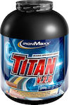 IronMaxx Titan v.2.0 5000gr Milk Chocolate
