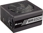 Corsair RMx Series RM650x (140mm)
