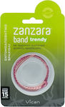 Vican Zanzara Band Trendy 1τμχ Ροζ