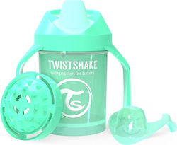 Twistshake Mini Cup Pastel Green 230ml