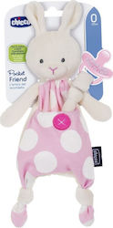 Chicco Pocket Friend Pink