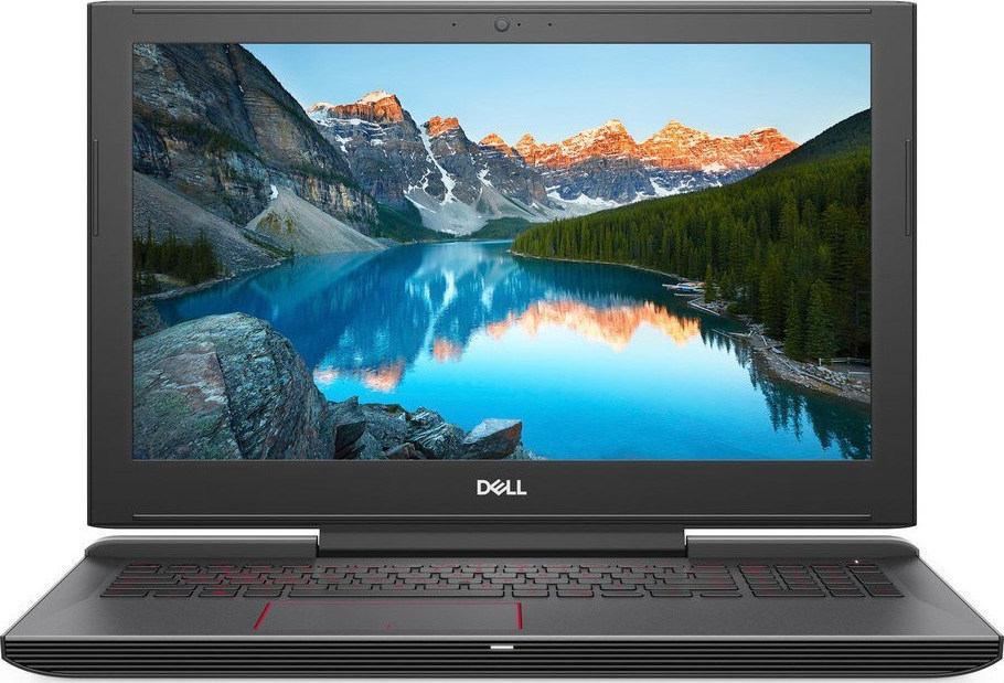 Dell G5 5587 (i7-8750H/16GB/1TB + 256GB/GeForce GTX 1060/FHD/W10)