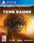 Shadow of the Tomb Raider (Croft Edition) PS4