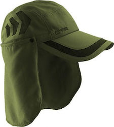 ΚΑΠΕΛΟ CTR Summit Sail Cap Burnt Olive