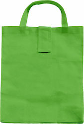Τσάντα Shopping Ivy Folding SH Bags by Jassz PP-423212-VS - Light Green