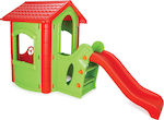 Pilsan Happy House With Slide