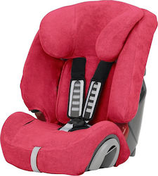 Britax Romer Summer Cover Evolva 123 Pink