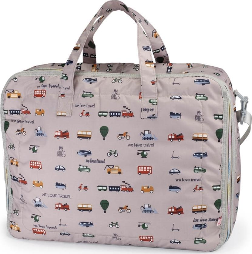 Προσθήκη στα αγαπημένα menu My Bag s Τσάντα Μαιευτηρίου Travel 45a3e20e831