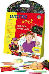 Giotto Bebe Set Blackboard