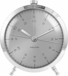 Karlsson Nautical Silver K5599SI
