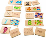 Plan Toys Math and Counting Kit