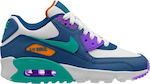 Nike Air Max 90 Leather 833412-410