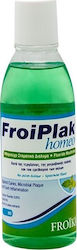 Froika Froident Homeo Δυόσμος 250ml