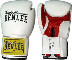 Benlee Rodney 194007 White/Red