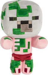 Minecraft Happy Explorer Baby Zombie Pigman with Hangtag Plush (8139)