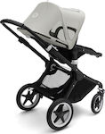 Bugaboo Fox and Cameleon 3 Breezy Sun Canopy Artic Grey