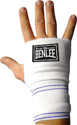 Benlee Glove Wrap Fist White