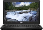 Dell Latitude 5491 (i7-8850H/16GB/512GB/FHD/W10)