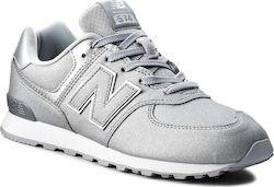 Αθλητικά Παιδικά Παπούτσια New Balance - Skroutz.gr 2a0e165c761