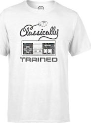 Nintendo T-Shirt Classically Trained (NES)