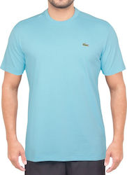 Lacoste Technical Jersey Light Blue