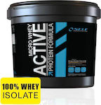 Self Omninutrition Micro Whey Active 2000gr Natural