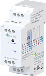 Meazon DinRail Advanced 3-Phase