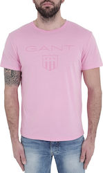 Gant Tonal Shield 254112-622 Light Pink