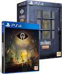 Little Nightmares (The Six Edition) PS4