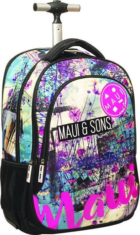 f484421e821 Προσθήκη στα αγαπημένα menu Maui & Sons Floral Beach