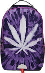 Sprayground Weed Tie Dye Backpack 910B1406NSZ