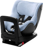 Britax Romer Summer Cover for Dualfix I-Size Blue
