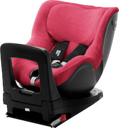Britax Romer Summer Cover for Dualfix I-Size Pink
