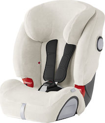 Britax Romer Summer Cover for Evolva 123 SL Sict Off White