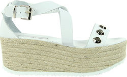 Jeffrey Campbell 41165 White