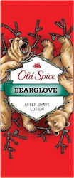 Old Spice After Shave Lotion Bearglove 100ml