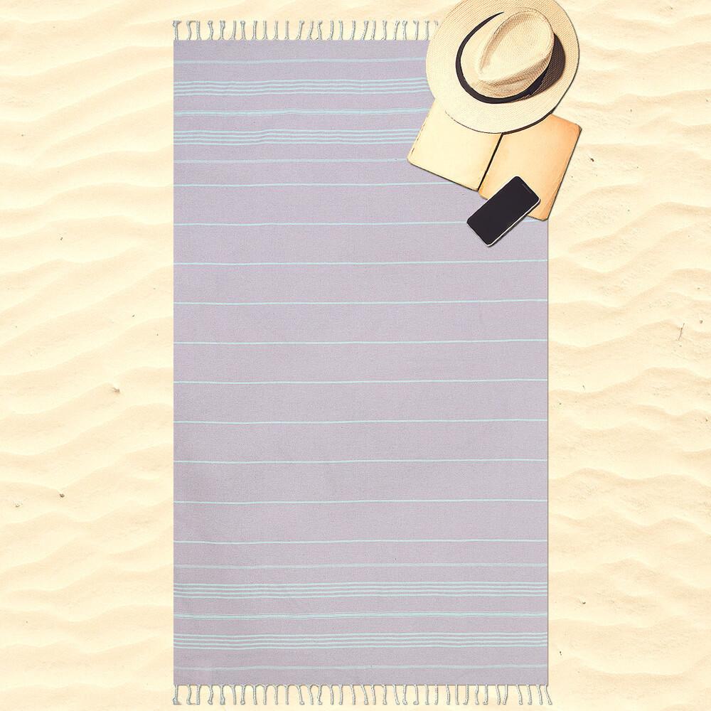 Προσθήκη στα αγαπημένα menu Lino Πετσέτα Θαλάσσης 100x190 Espanol Pink 707dff4ef1e